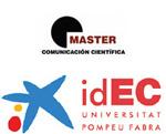 Sesión informativa del Máster en Comunicación Científica 2012