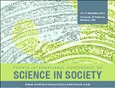 International Conference on Science in Society 2012: call for papers