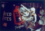 Hoy se cumplen 50 años del histórico vuelo espacial de John Glenn