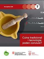 Cocina tradicional y tecnología: ¿pueden convivir?