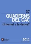 Cuaderno sobre la regulación y la gobernanza de Internet