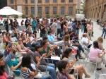 De Buenos Aires a la Plaza Gutenberg