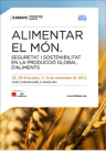 El model alimentari actual, a debat
