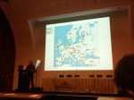 The OCC presents in Europe their Toolkit for the Assessment of Science Communication