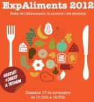 La seguretat alimentària a ExpAliments 2012