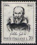 Hace 20 años la Iglesia rehabilitó a Galileo