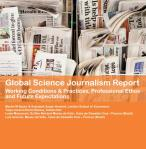 Global Science Journalism Report