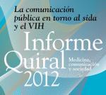 El Informe Quiral 2012, disponible on-line