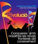 Cicle de conferències sobre biologia evolutiva al Parc de Recerca Biomèdica de Barcelona