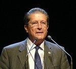 Federico Mayor Zaragoza inaugura el Máster en comunicación científica 2014