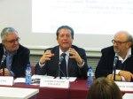 Mayor Zaragoza en la inauguración del Máster en Comunicación Científica: «Conocer para participar y transformar la sociedad»